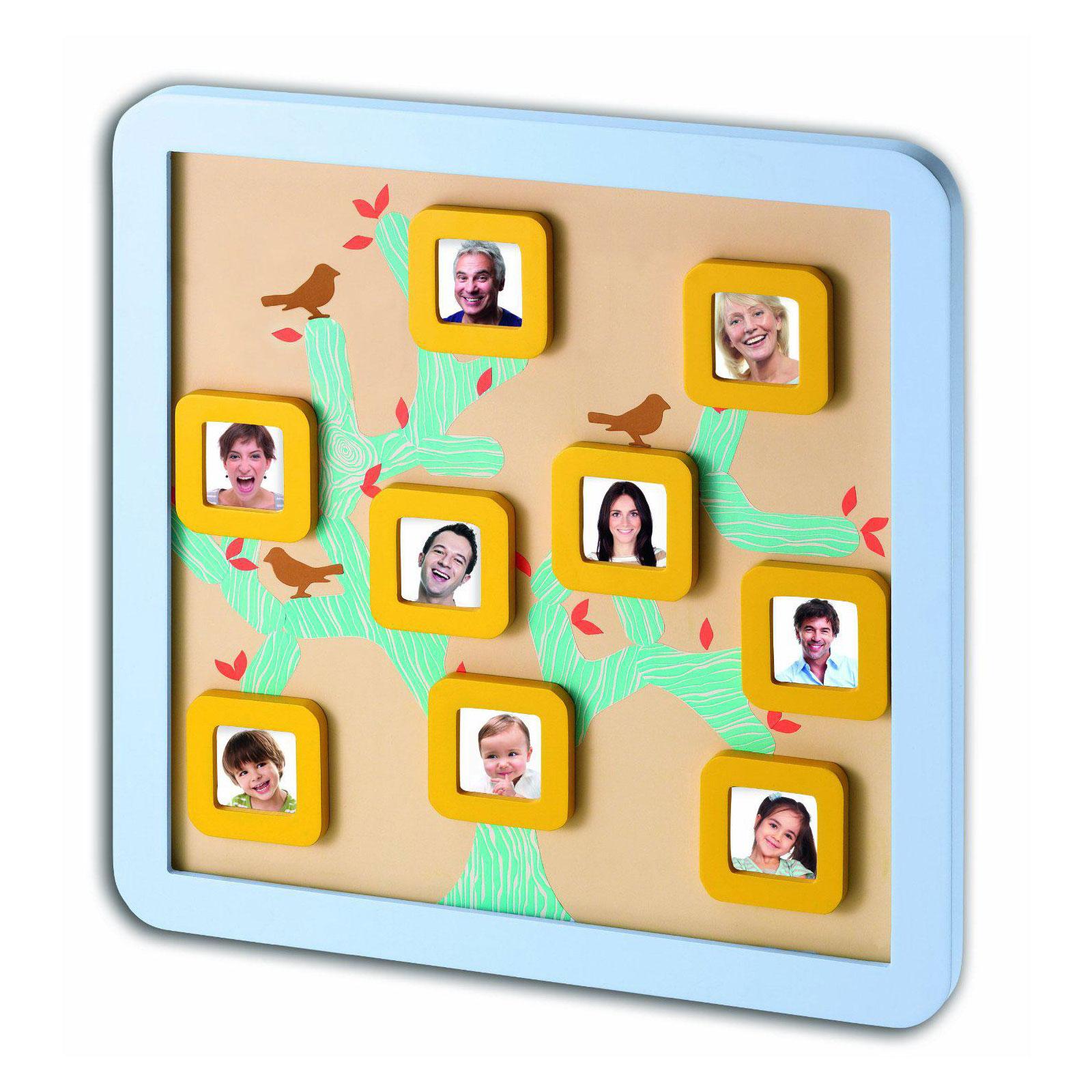 Доска Baby Art Семейной дерево (магнитная)<br>