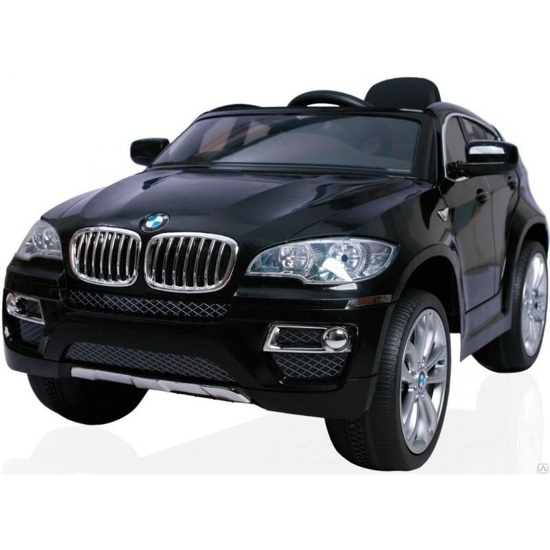 ������������� RT BMW X6 Black