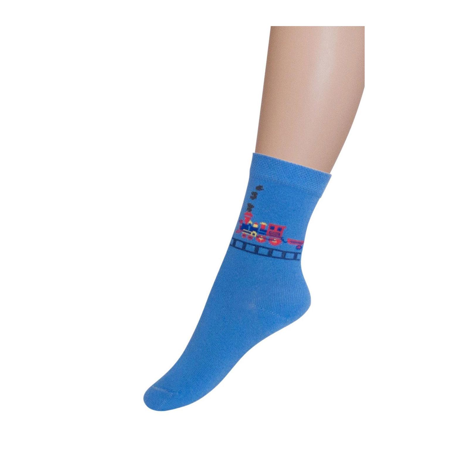 Носки Para Socks N1D11 р 12 голубой<br>