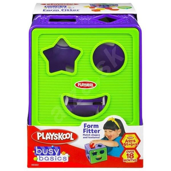 ����������� ������� Playskool ������������� ���