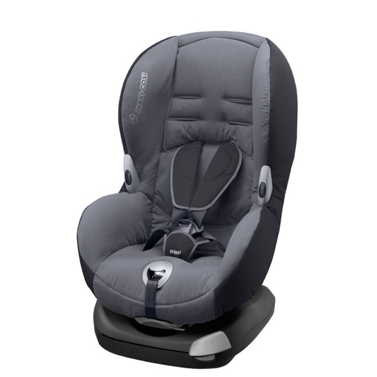 ���������� Maxi-Cosi Priori XP Solid Grey