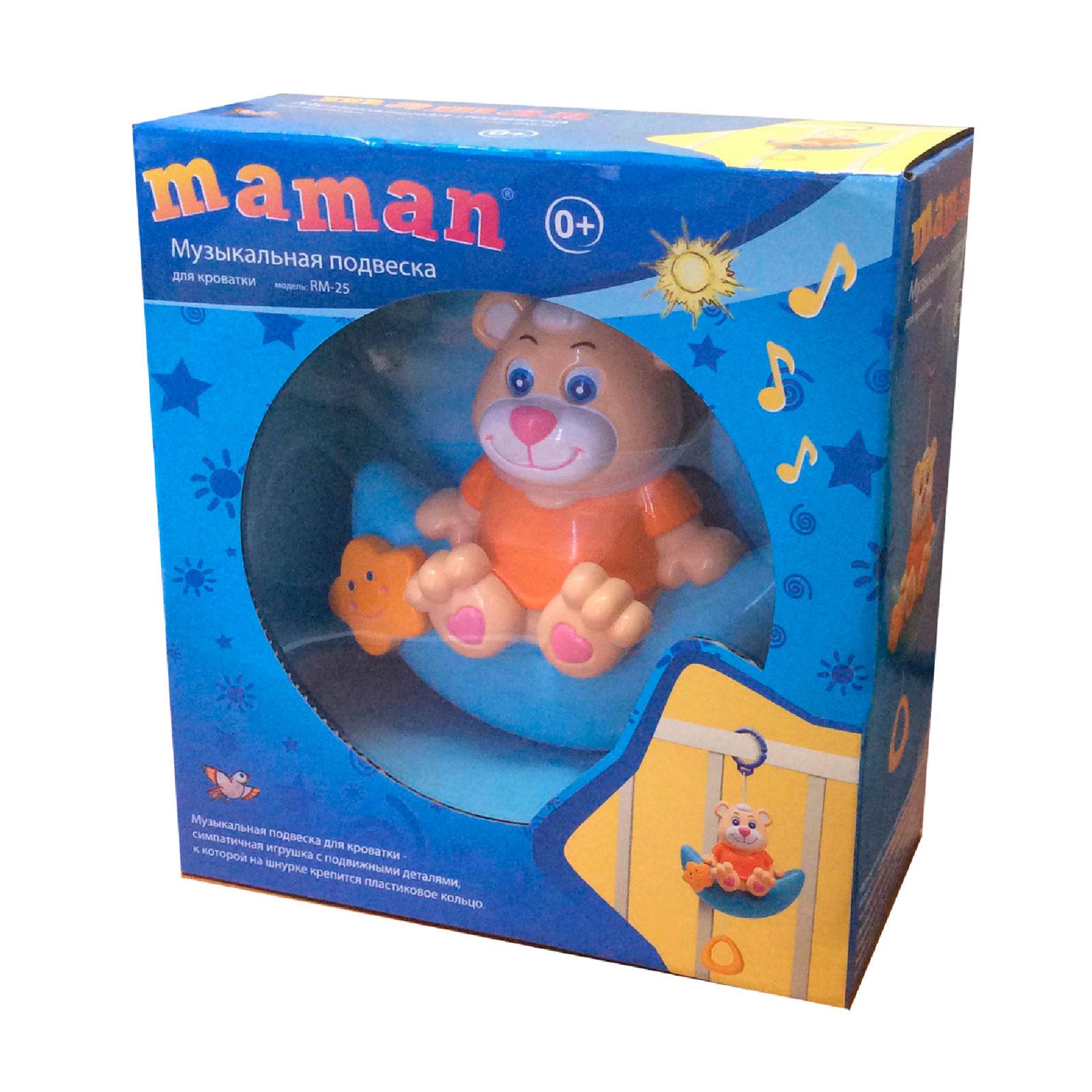 ������ Maman ����������� �������� RM-25