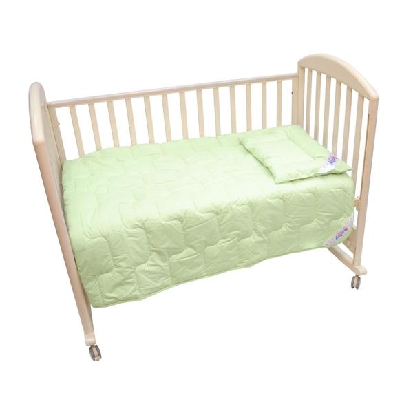 Подушка Baby-Oltex Бамбук для новорожденных плоская 40х60<br>