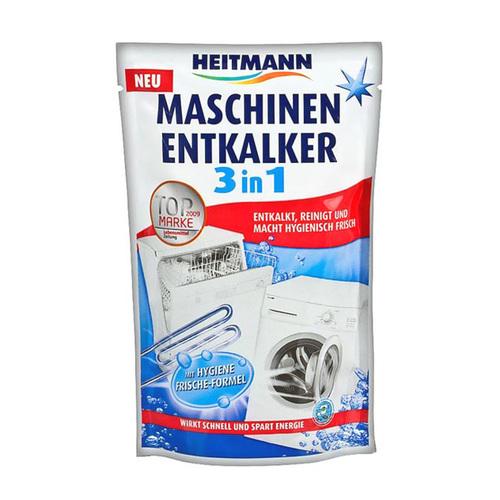 �������� �������� �� ������ Heitmann 175 �� ��� ���������� � ������������� �����