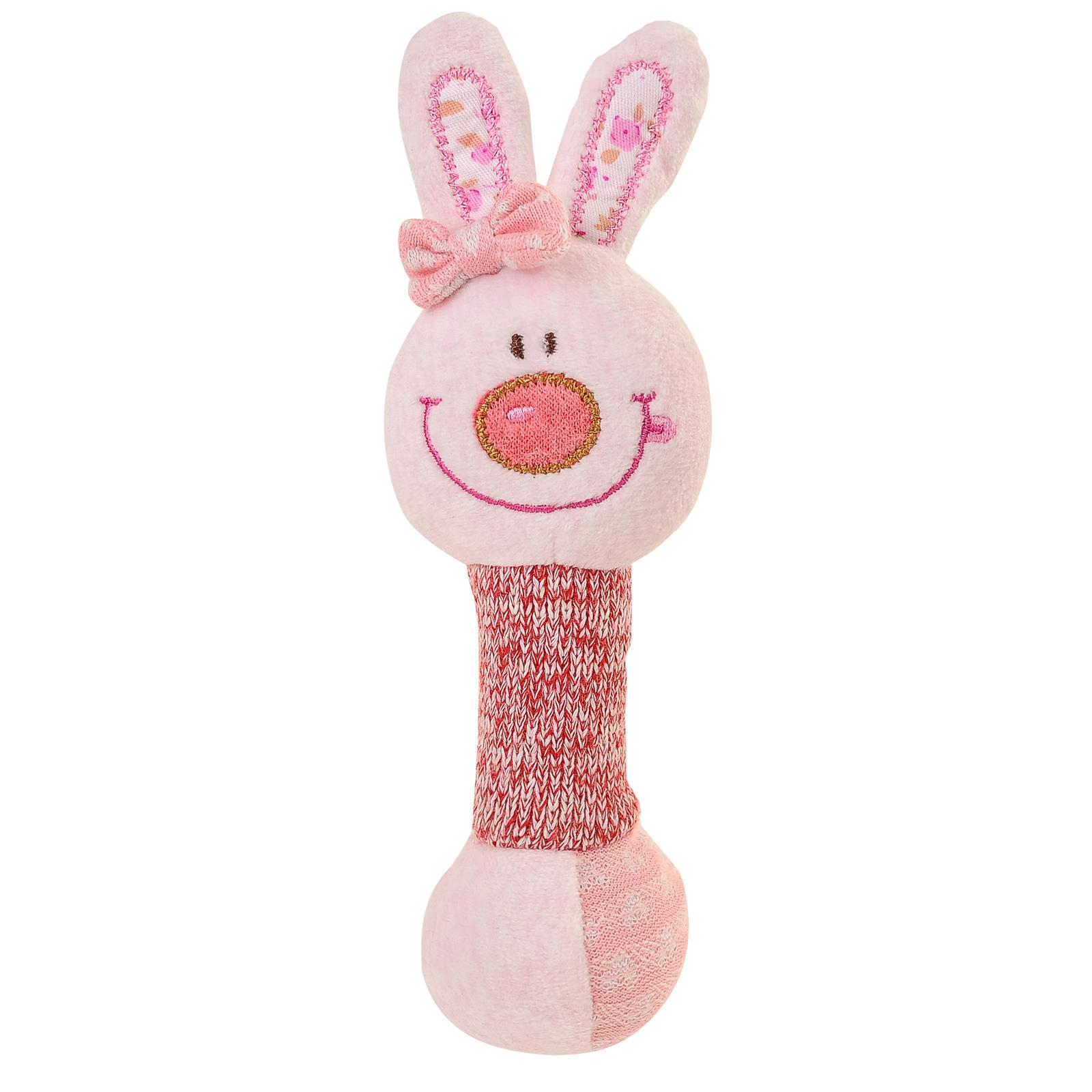 Игрушка-пищалка BabyOno Маленький кролик<br>