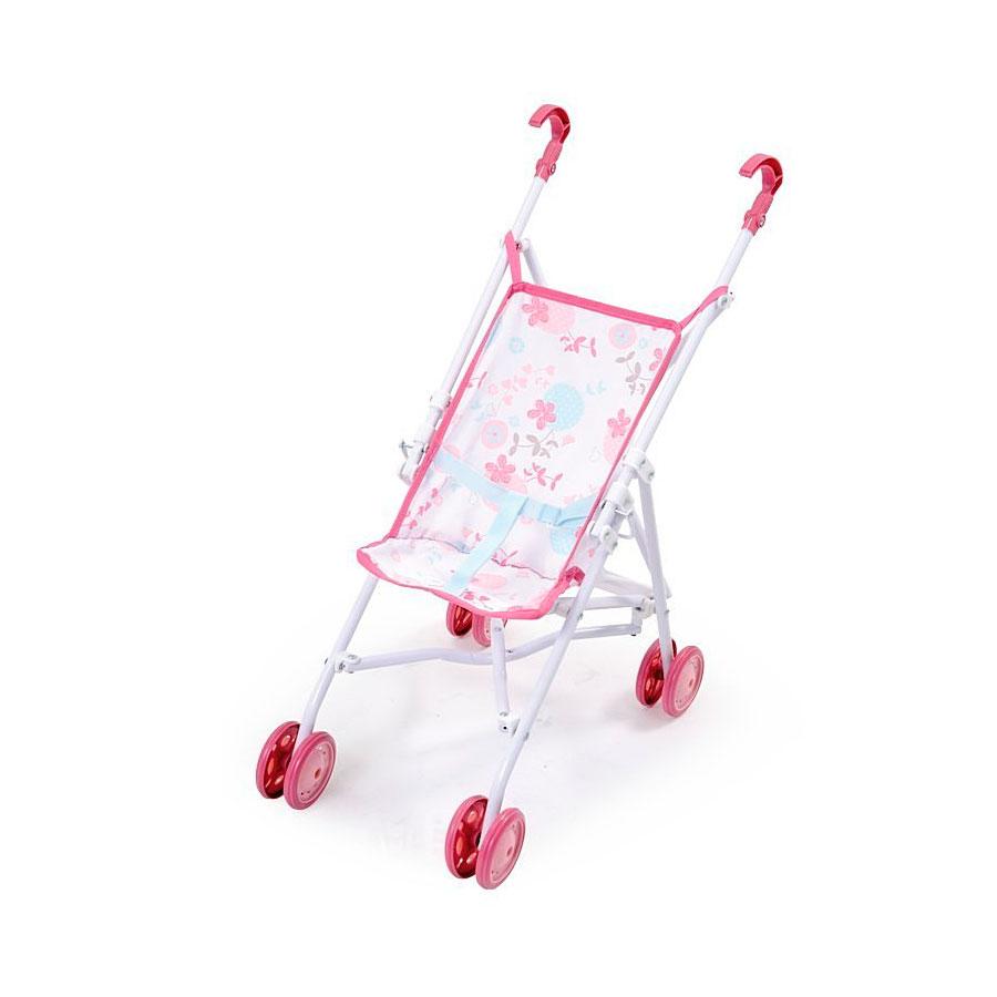 Кукольная коляска Smoby 24063 Baby Nurse<br>