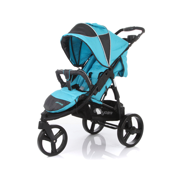 ������a Baby Care Jogger Cruze blue