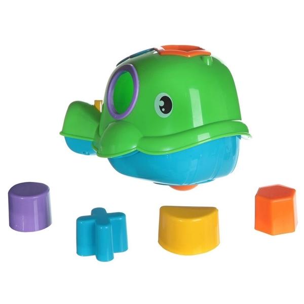 Игрушка для ванны Fun Time Сортер Кит<br>