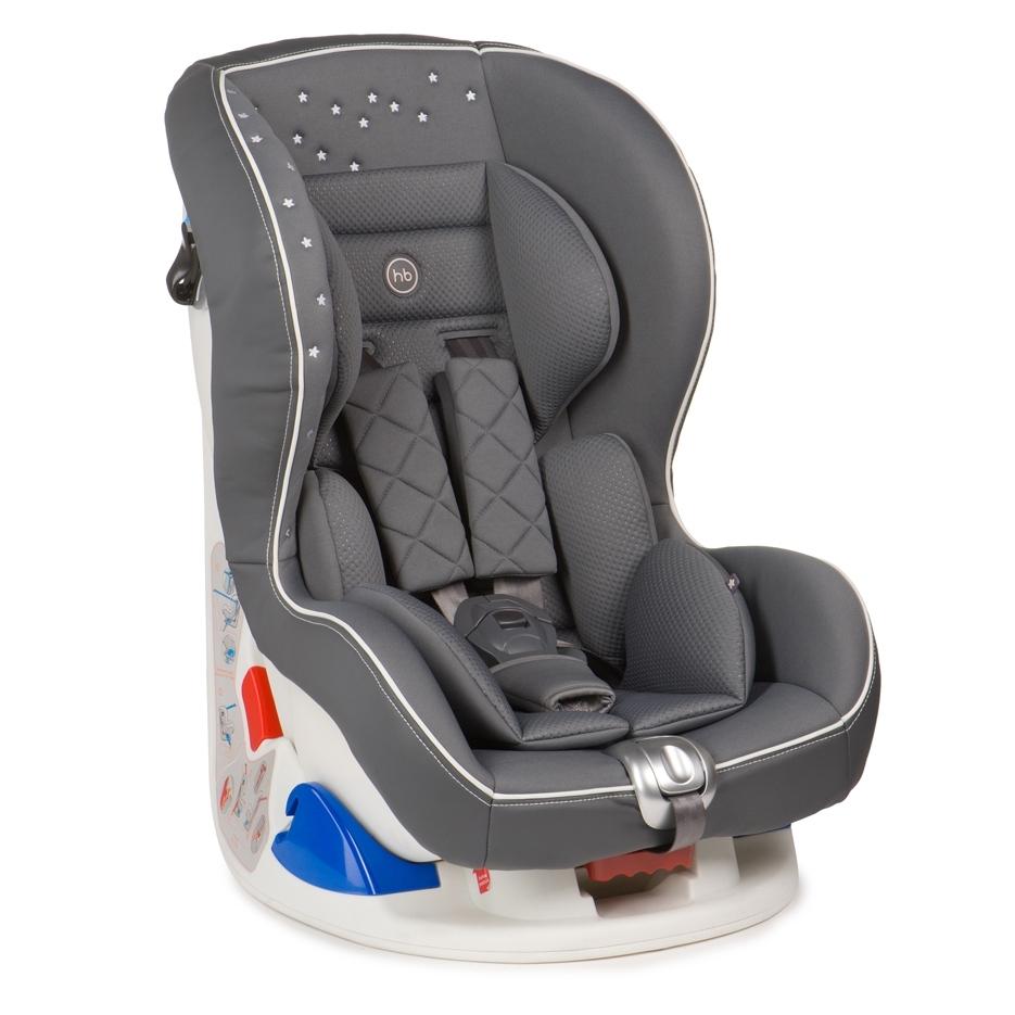 Автокресло Happy Baby Taurus V2 Grey<br>