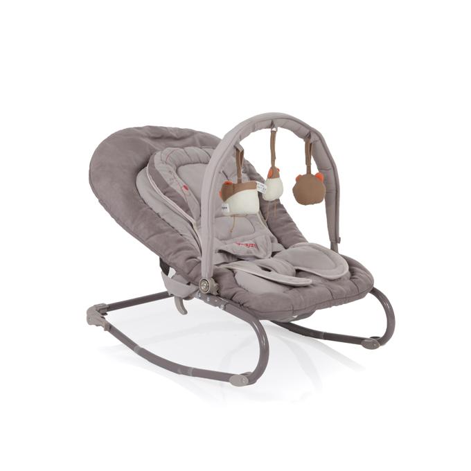 ������� Baby Care Deluxe Dark Gray
