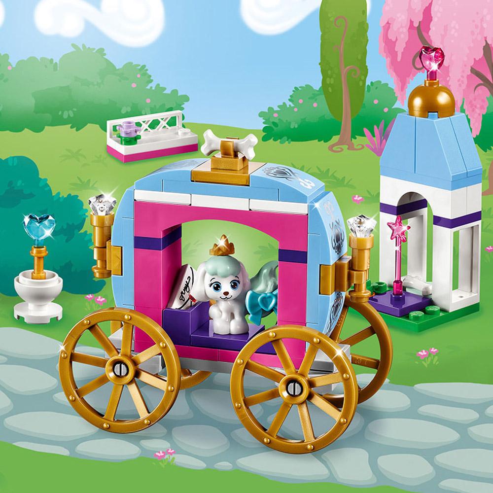 ����������� LEGO Princess 41141 ������ ����������� ������� �������