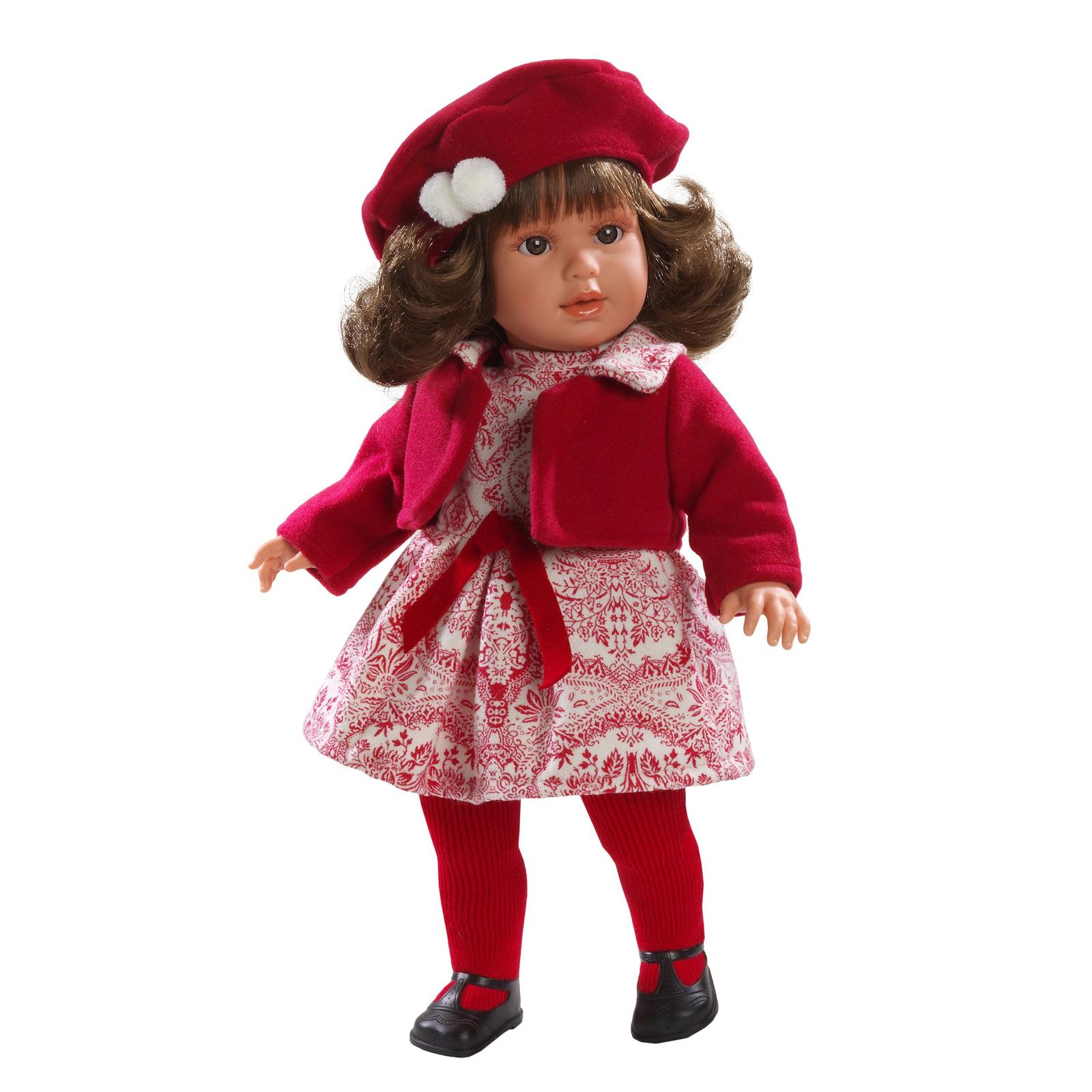 Кукла Llorens Juan Мартина 40 см<br>