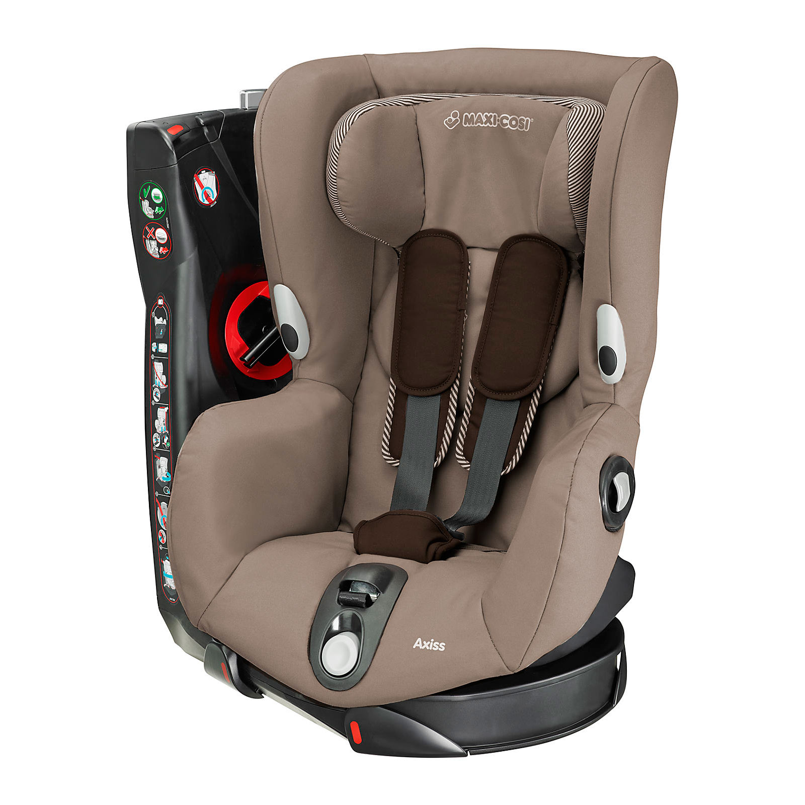 ���������� Maxi-Cosi Axiss Earth Brown
