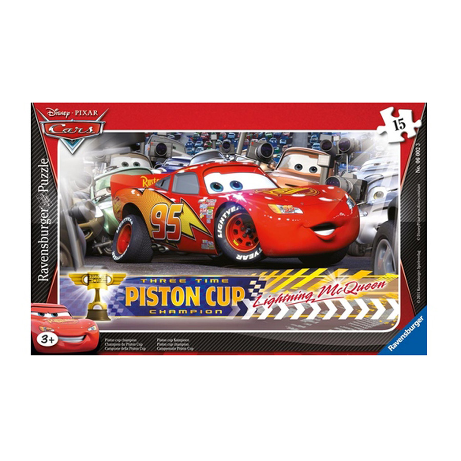 ���� Ravensburger Disney ����� 15 ��.