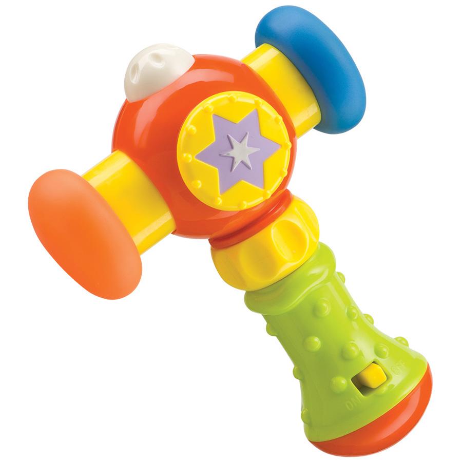 Музыкальная игрушка Happy Baby MAGIC HAMMER<br>