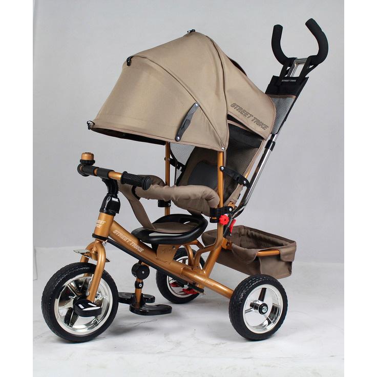 Велосипед Street Trike A22B Бронза<br>