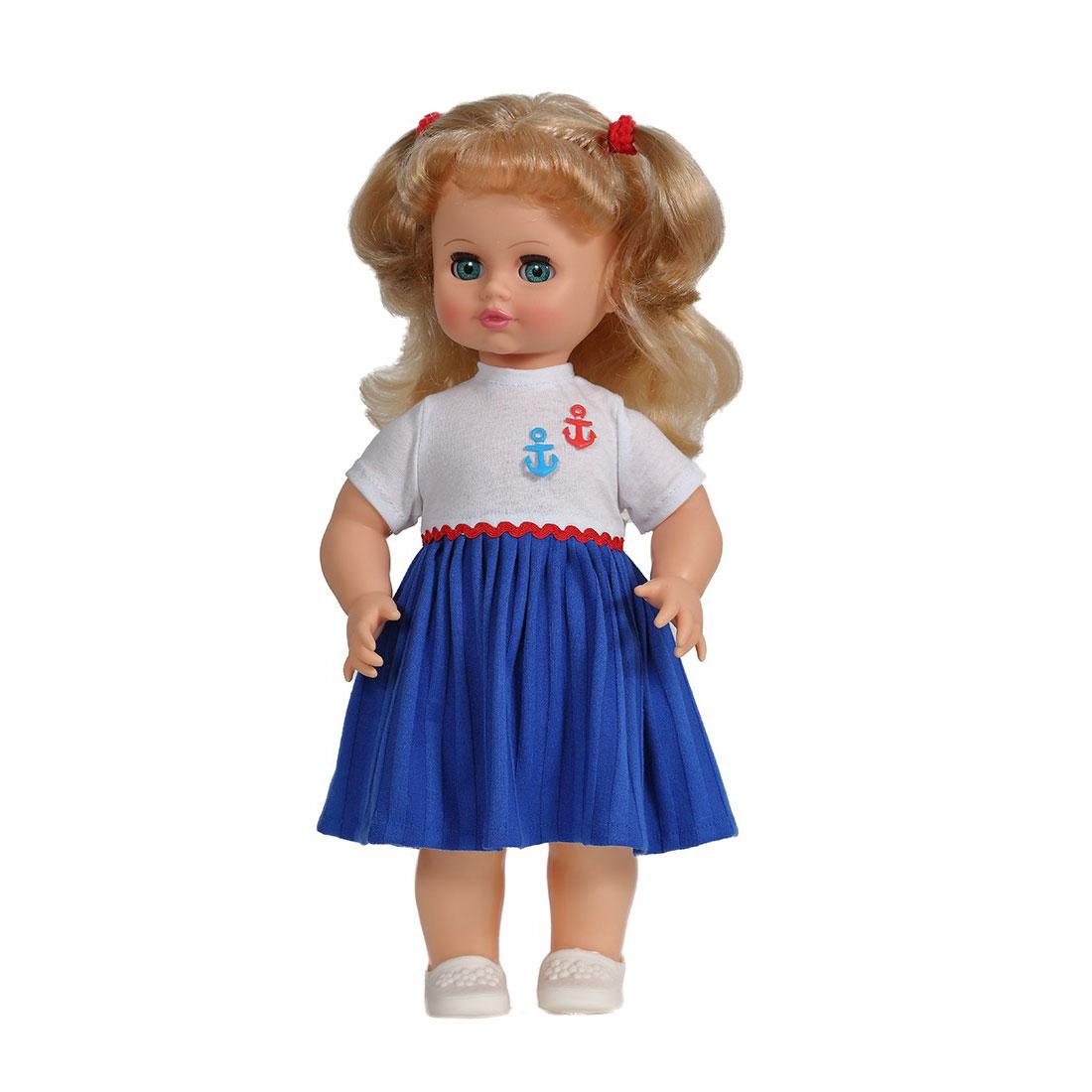 Кукла Весна Инна 28 со звуковым устройством (44см)<br>