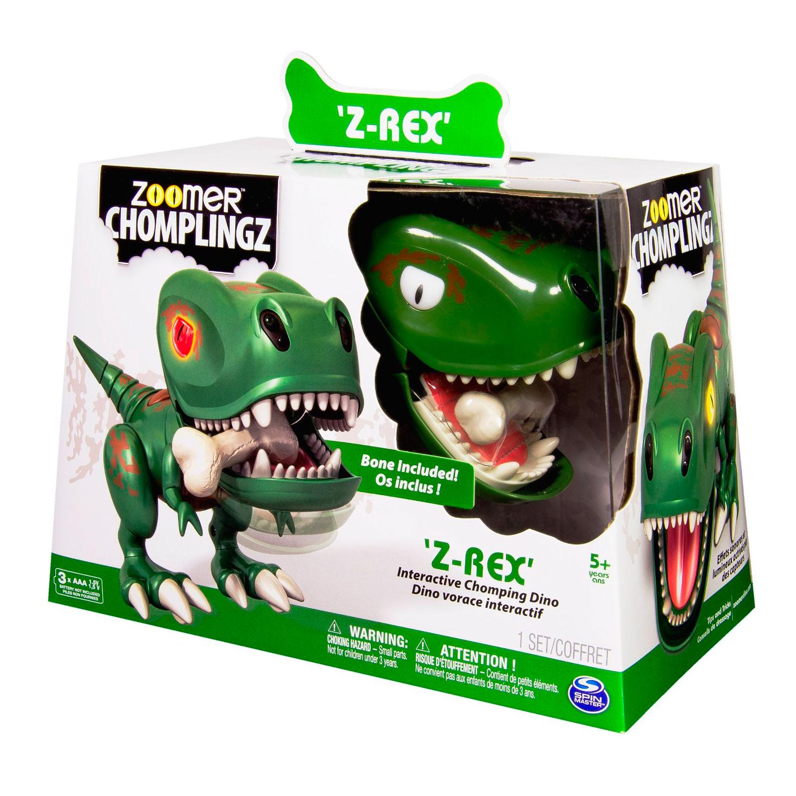 ������� Dino Zoomer ������ ���������
