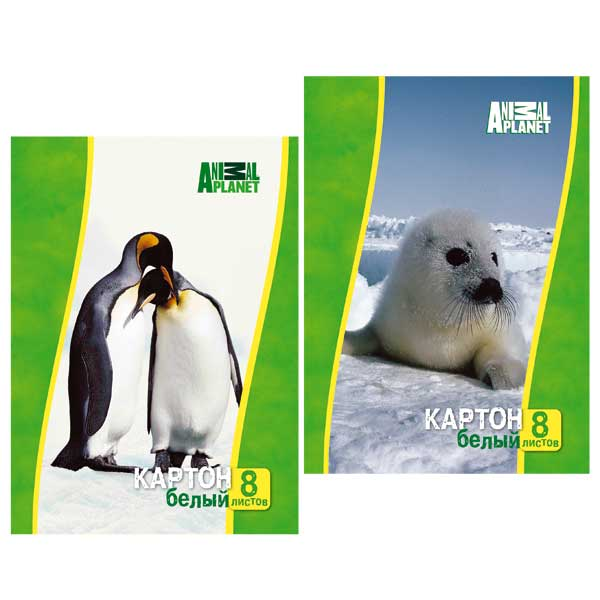 ����� ������ ����������� ������� ACTION! ANIMAL PLANET �4 8 ������ 2 �������