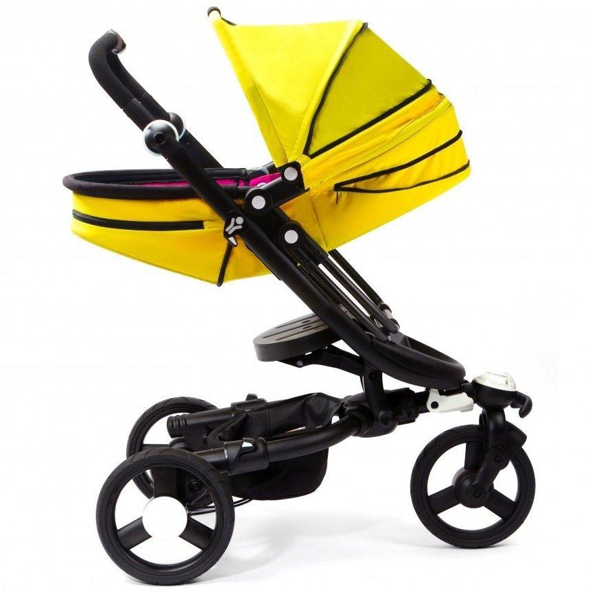 Коляска Babyzen Zen 2 в 1 yellow<br>