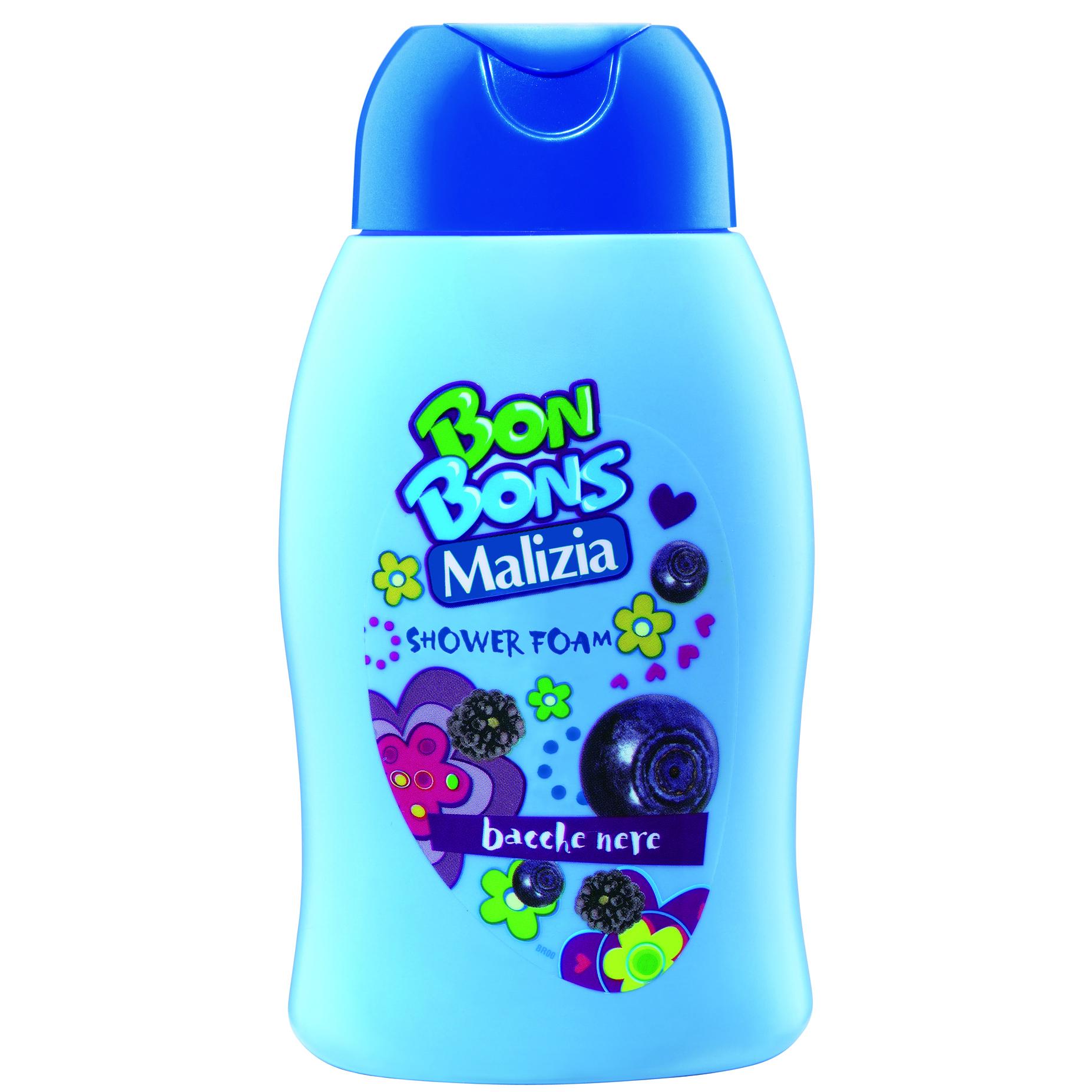 ���� ��� ���� Malizia Bon Bons Black Berry  250 ��