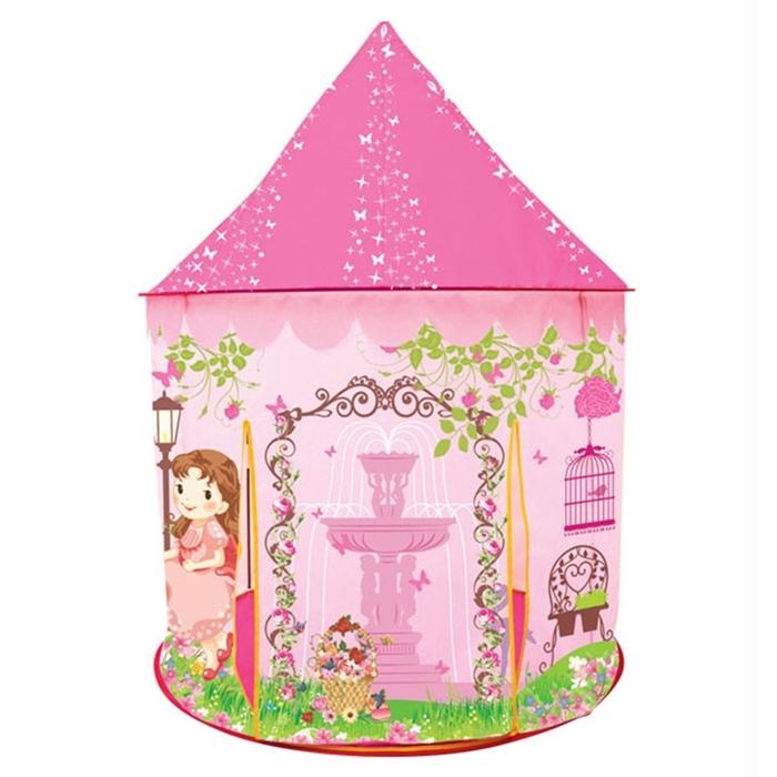 Игровой домик ШеньЖень Принцессы<br>