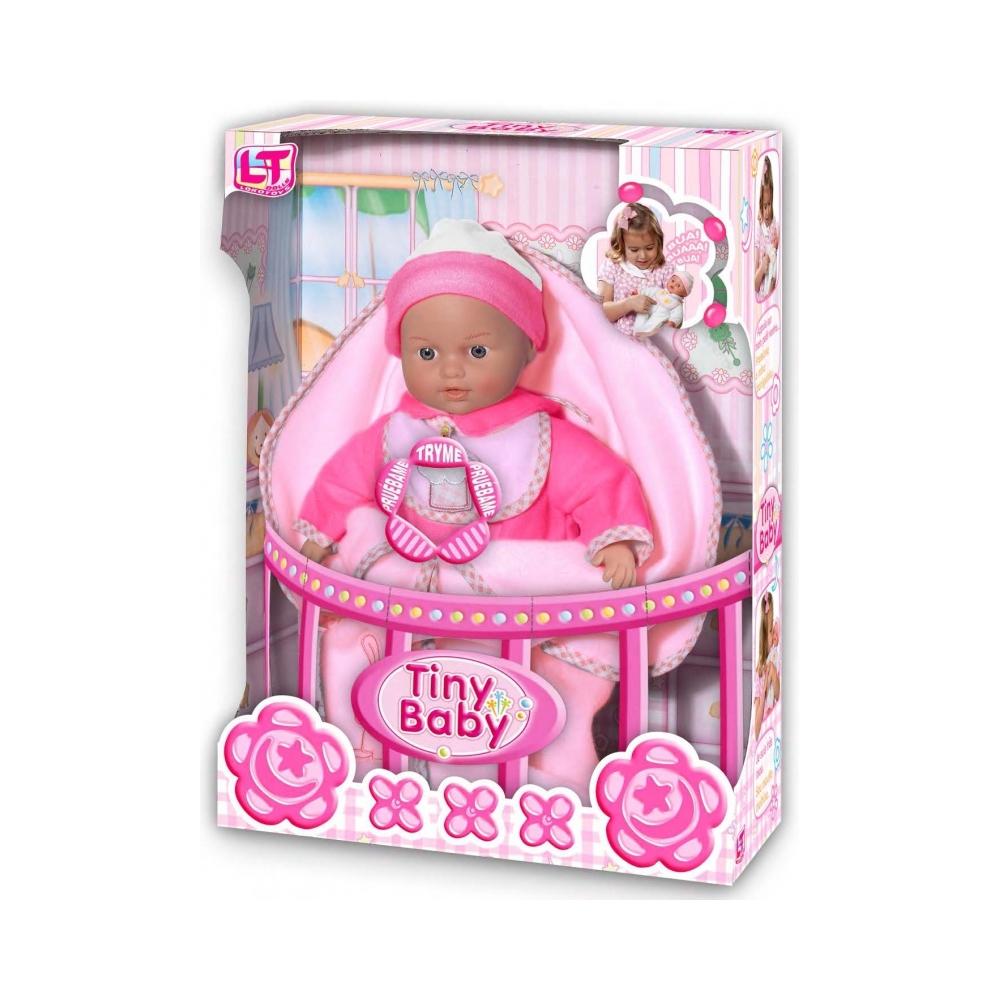 ����� LOKO TOYS Tiny Baby � ��������� ��� �������������