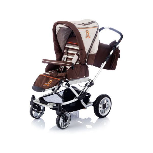 �������-����������� Baby Care Eclipse brown