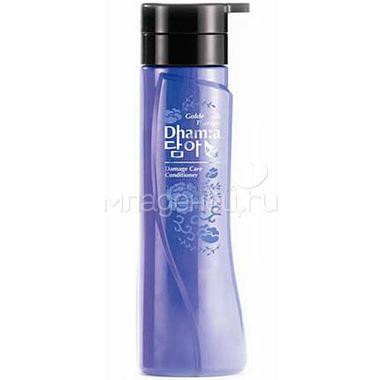 Кондиционер Lion Dhama для волос Восстановление поврежденных волос 400 мл