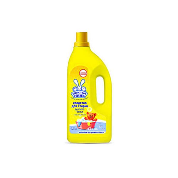 Жидкое средство Ушастый нянь для стирки 1200 мл<br>