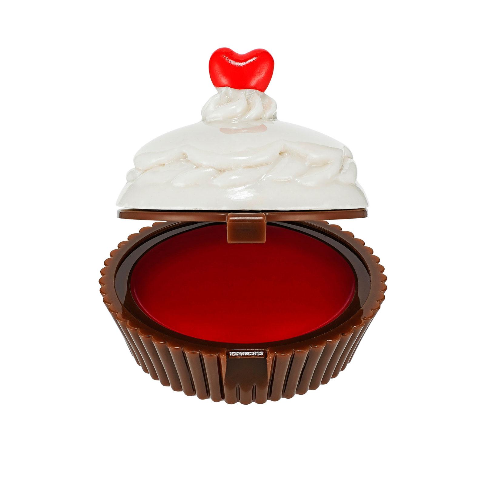 Бальзам для губ Holika Holika Dessert Time Красное пирожное<br>