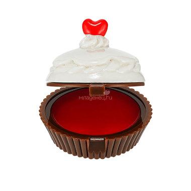 Бальзам для губ Holika Holika Dessert Time Красное пирожное