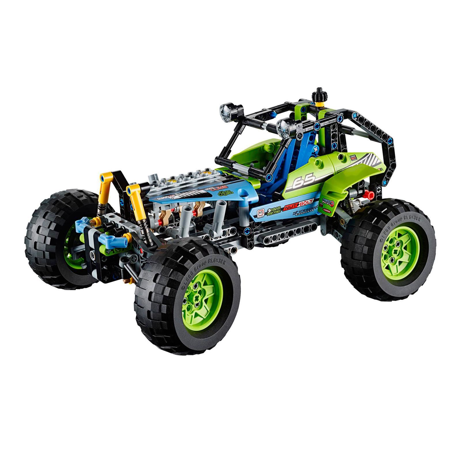 Конструктор LEGO Technic 42037 Внедорожник<br>