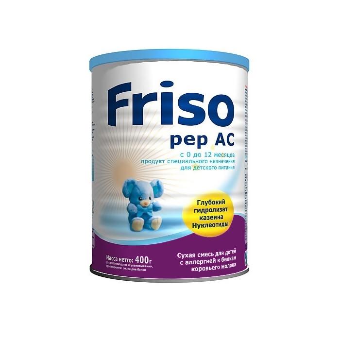 Заменитель Friso Фрисопеп АС 400 гр с 0 до 12 мес<br>