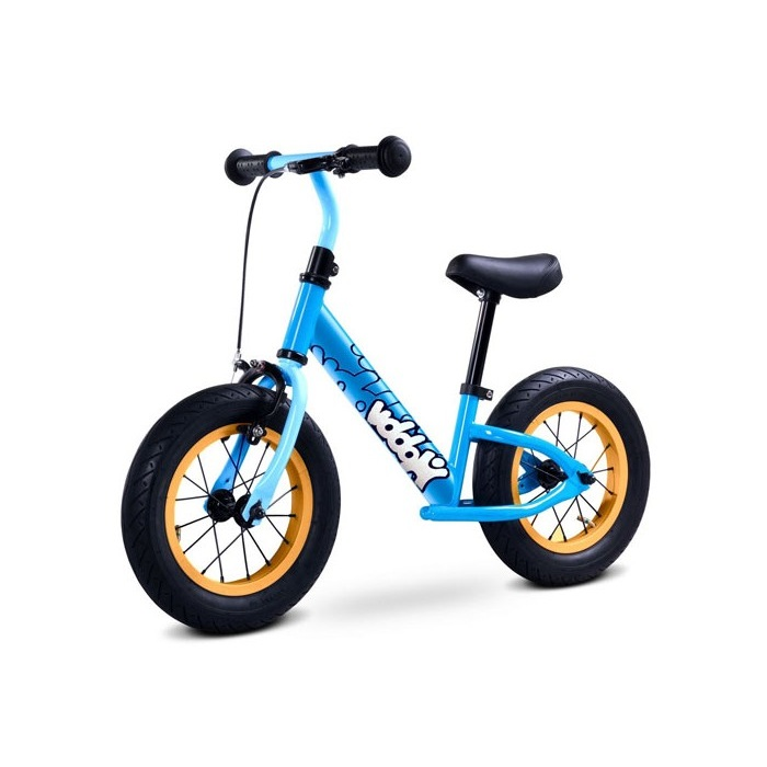 ������������ Hobby-bike Balance Forty Blue Aluminium