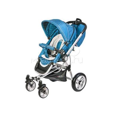 Коляскa Baby Care Suprim Solo blue