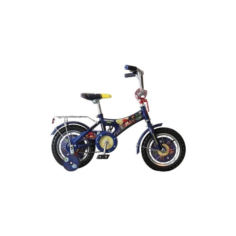 Велосипед Navigator 14 Angry Birds Синий<br>