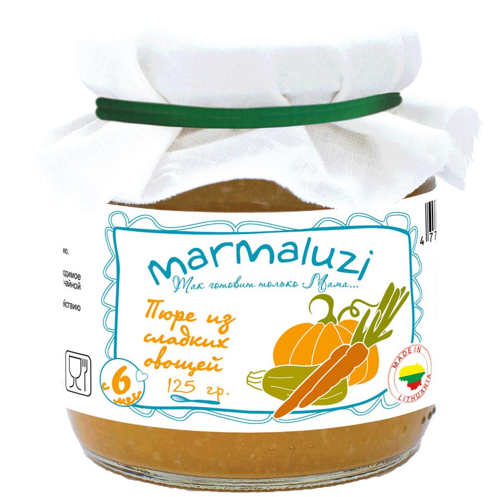���� Marmaluzi ������� 125 �� ������� ����� (� 6 ���)