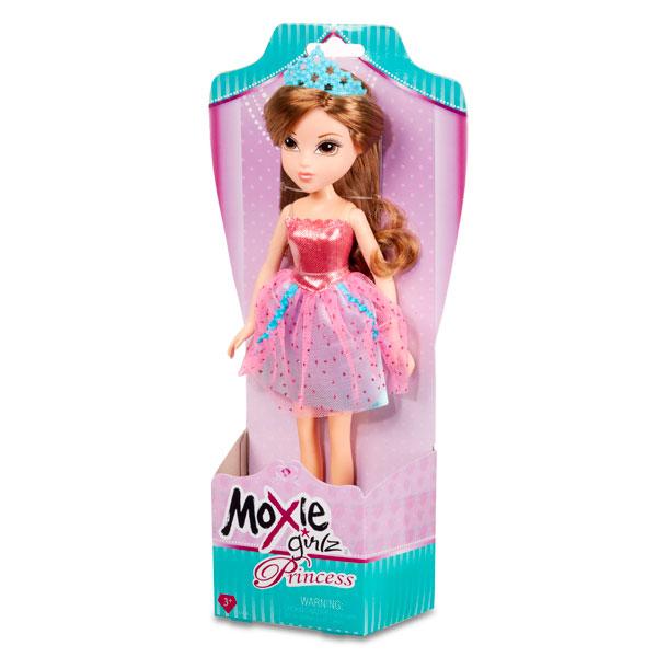 Кукла Moxie Принцесса в розовом платье<br>