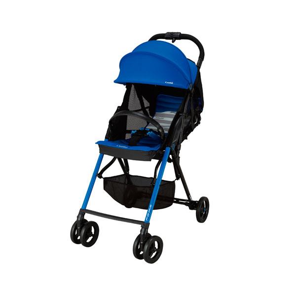 Коляска Combi F2 Plus Model 2016 Синий<br>