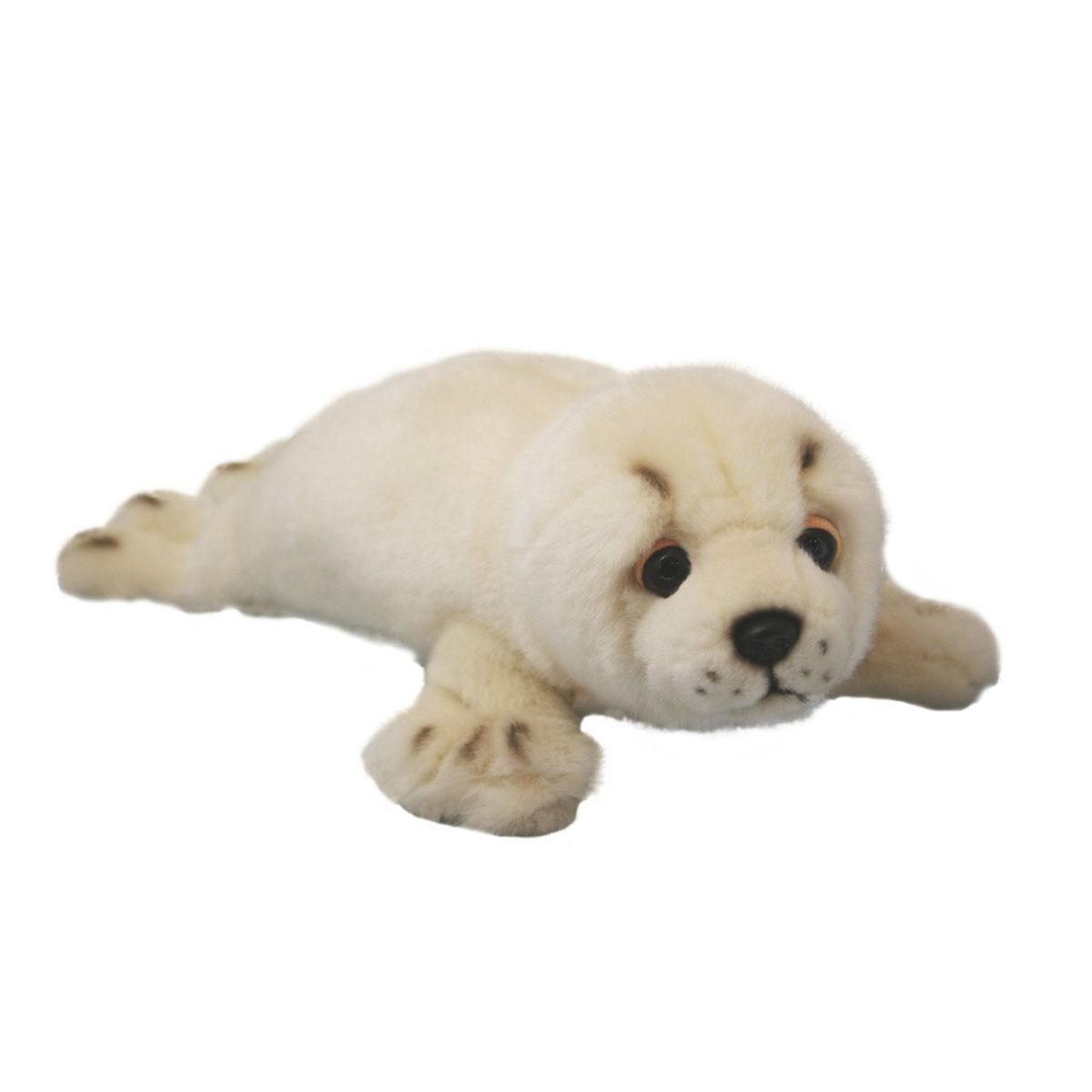 Мягкая игрушка Keel Toys Тюлень 29 см от Младенец.ru