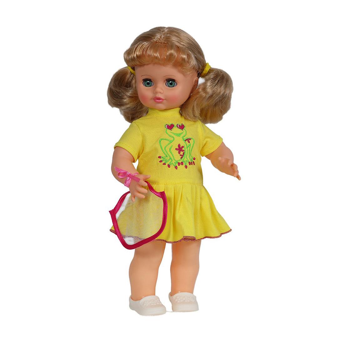 Кукла Весна Инна 14 со звуковым устройством<br>