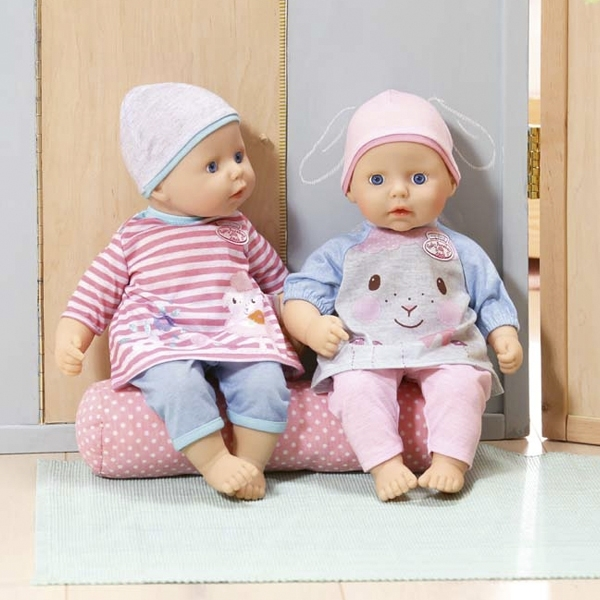 ������ ��� ����� Zapf Creation My first Baby Annabell 36 �� � ������������