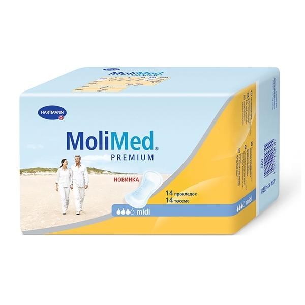 ��������� ������������� Hartmann Molimed Premium Midi 14 ��