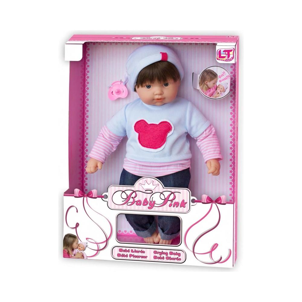 ����� LOKO TOYS Baby Pink �������