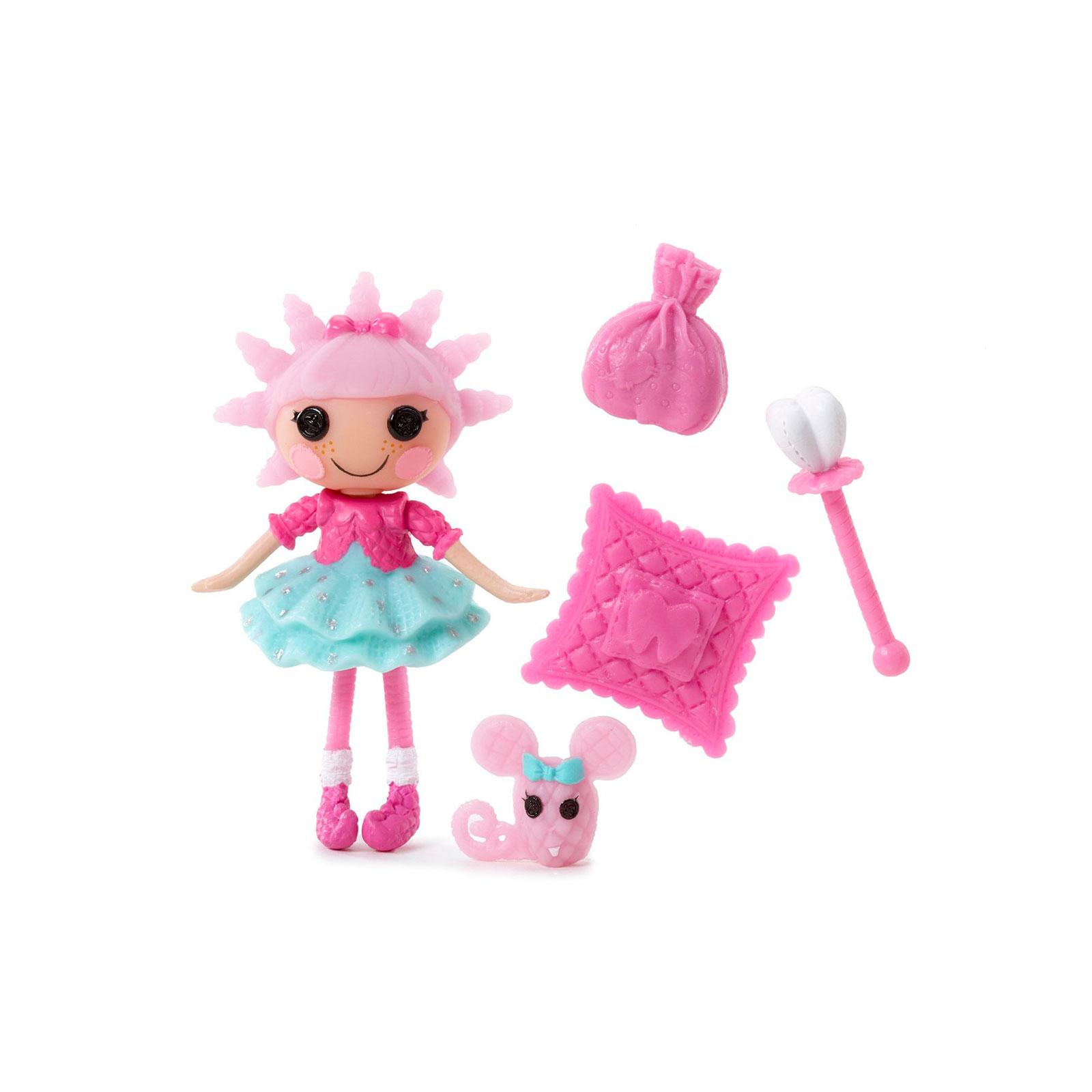 Кукла Mini Lalaloopsy с аксессуарами Smile E. Wishes<br>