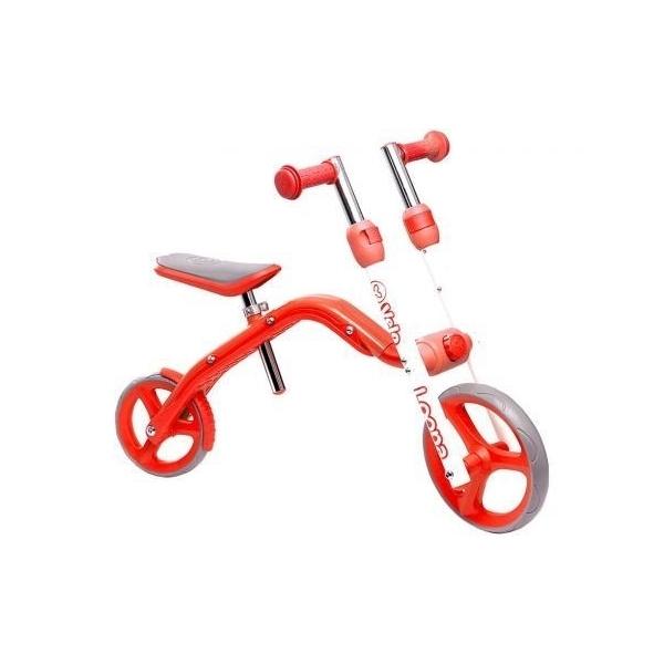 �������-������� Y-Bike Y-volution Y-Velo Loopa Red