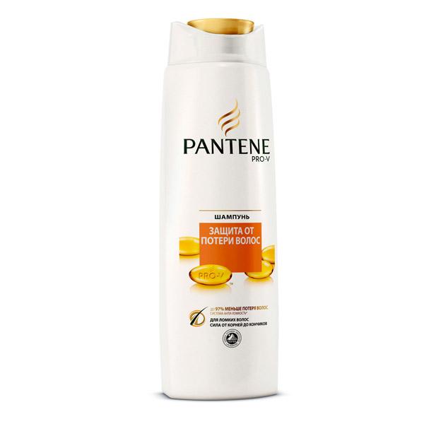 Шампунь Pantene Защита от потери волос 400мл<br>