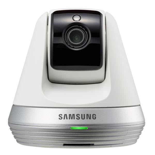 Видеоняня Samsung Wi-Fi SmartCam SNH-V6410PNW<br>