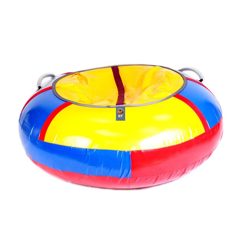 Тюбинг P-Toys № 2 диаметр 105 см